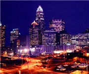 Charlotte Marriott City Center - Charlotte, NC (704) 333-9000