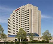 Photo of Detroit Marriott Troy - Troy, MI