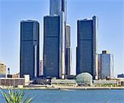 Photo of Detroit Marriott at the Renaissance Center - Detroit, MI