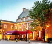 Photo of The Dearborn Inn, A Marriott Hotel - Dearborn, MI
