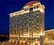 Photo of Hartford Marriott Downtown - Hartford, CT