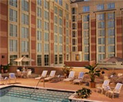 Photo of Sugar Land Marriott Town Square - Sugar Land, TX