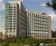 Photo of The Woodlands Waterway Marriott Hotel & Convention Center - the Woodlands, TX