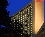 Photo of Nashville Airport Marriott - Nashville, TN
