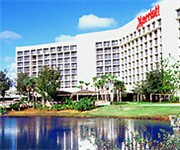 Photo of Orlando Airport Marriott - Orlando, FL