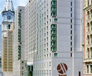 Photo of Philadelphia Marriott Downtown - Philadelphia, PA