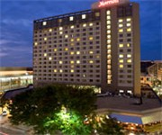 Photo of Richmond Marriott - Richmond, VA