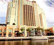 Photo of Tampa Marriott Waterside Hotel & Marina - Tampa, FL