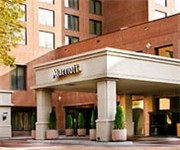 Photo of Winston-Salem Marriott - Winston-Salem, NC