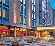 Photo of Renaissance M Street Hotel - Washington, DC