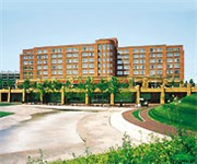 Photo of Kingsgate Marriott Conference Hotel at University of Cincinnati - Cincinnati, OH