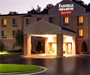 Photo of Fairfield Inn & Suites Columbus - Columbus, IL