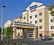 Photo of Fairfield Inn Ponca City - Ponca City, OK