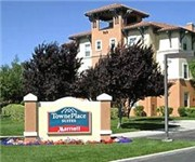 Photo of TownePlace Suites San Jose Cupertino - San Jose, CA
