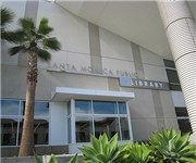 Photo of Santa Monica Public Library - Santa Monica, CA