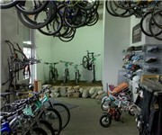 Photo of Bicycle Hangar - Missoula, MT