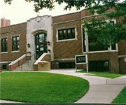 Photo of Hamline Midway Library - St Paul, MN