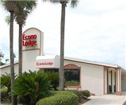 Photo of Econo Lodge-Orange Park - Orange Park, FL - Orange Park, FL