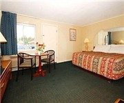 Photo of Econo Lodge - East Hartford, CT - East Hartford, CT