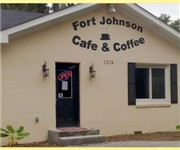 Photo of Fort Johnson Cafe and Coffee - Charleston, SC
