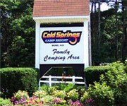 Photo of Cold Springs Campground - Weare, NH - Weare, NH