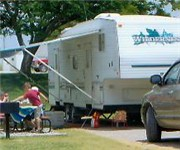 Photo of Arbuckle RV Resort - Sulphur, OK - Sulphur, OK