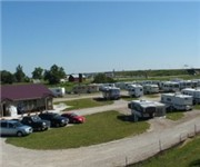 Photo of Crossroads RV Park - Mt Pleasant, IA - Mt Pleasant, IA