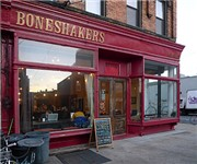 Photo of Boneshakers - Brooklyn, NY