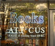 Photo of Atticus Bookstore - New Haven, CT