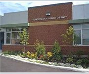 Photo of Beaverton Public Library - Beaverton, OR