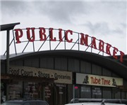 Photo of Bellingham Public Market - Bellingham, WA
