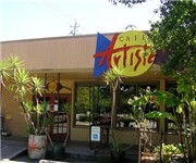 Photo of Cafe Artiste - Houston, TX