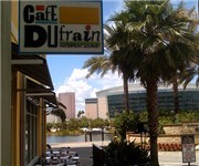 Photo of Cafe Dufrain - Tampa, FL