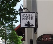 Photo of Cafe Noir - Monterey, CA