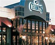 Photo of Champps Americana - Livonia, MI