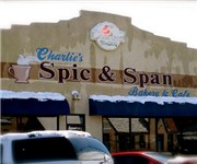 Photo of Charlie's Spic and Span Bakery and Cafe - Las Vegas, NM