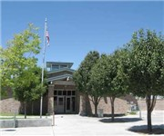 Photo of Cherry Hills Library - Albuquerque, NM