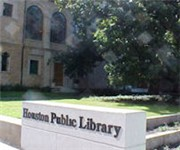 City of Houston Public Library - Houston, TX (832) 393-2580