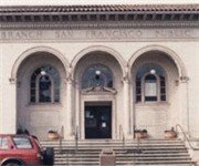 Photo of Sunset Branch Library - San Francisco, CA