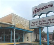 Photo of Austin Public Library Yarborough Branch - Austin, TX