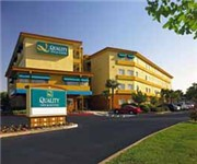 Photo of Quality Inn and Suites - Rancho Cordova, CA