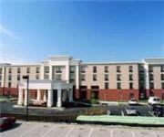 Photo of Hampton Inn & Suites Cincinnati-Union Centre OH - West Chester, OH