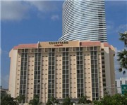 Photo of Courtyard Marriott Miami Downtown - Miami, FL