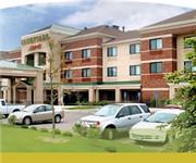 Photo of Courtyard Marriott Minneapolis St. Paul/Roseville - Roseville, MN