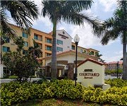 Photo of Courtyard Marriott Fort Lauderdale SW/Miramar - Miramar, FL