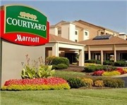 Photo of Courtyard Marriott Nashville at Opryland - Nashville, TN