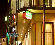 Photo of Courtyard Marriott New Orleans Downtown - New Orleans, LA