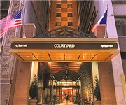 Courtyard Marriott New York Manhattan/Times Square South New York, NY