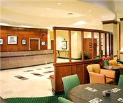 Photo of Courtyard Marriott Newark Elizabeth - Elizabeth, NJ