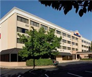 Photo of Courtyard Marriott Parsippany - Parsippany, NJ